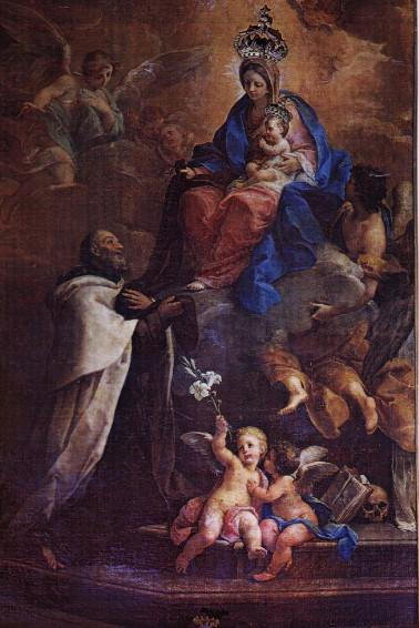 Preghiere Mater Decor Carmeli